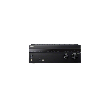 7.2 Channel 4K A/V Receiver