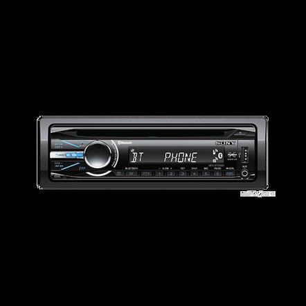 BT3850 In-Car CD Player, , hi-res