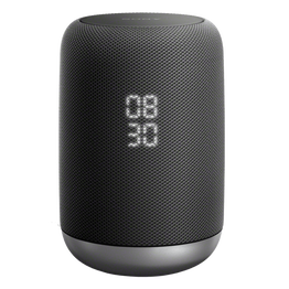 Google Assistant Built-in Wireless Speaker (Black), , lifestyle-image