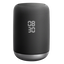 Google Assistant Built-in Wireless Speaker (Black)