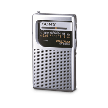 Transistor Radio, , hi-res