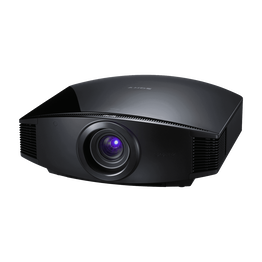 W90ES SXRD Full HD 3D Front Projector