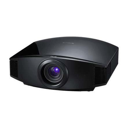 W90ES SXRD Full HD 3D Front Projector