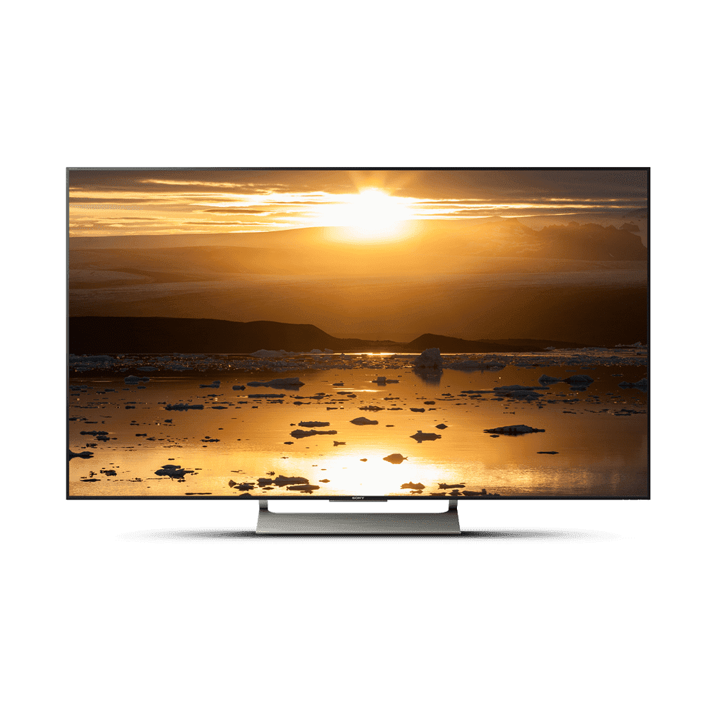 "75"" X9000E 4K HDR TV with X-tended Dynamic Range PRO, , product-image"