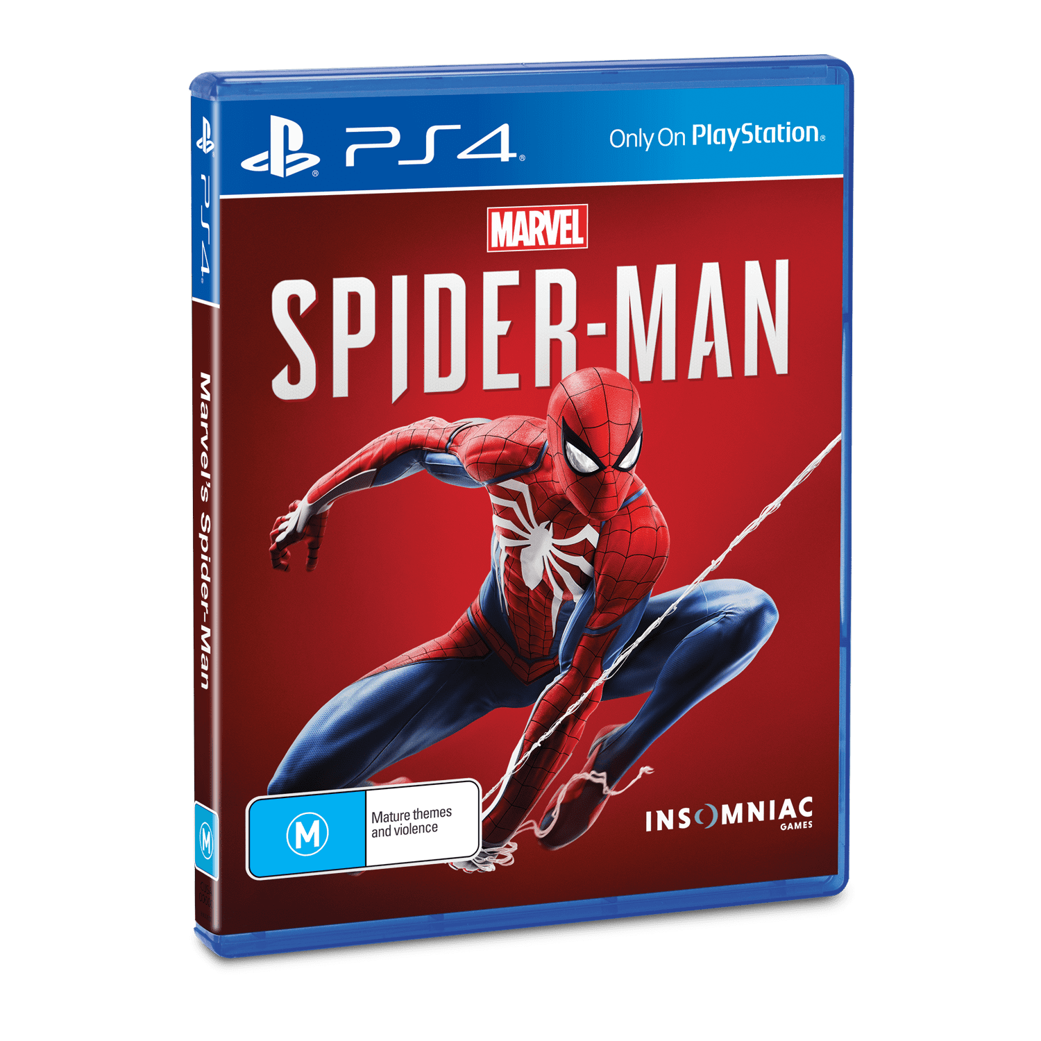 PlayStation4 Spider-Man, , product-image