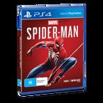 PlayStation4 Spider-Man, , hi-res