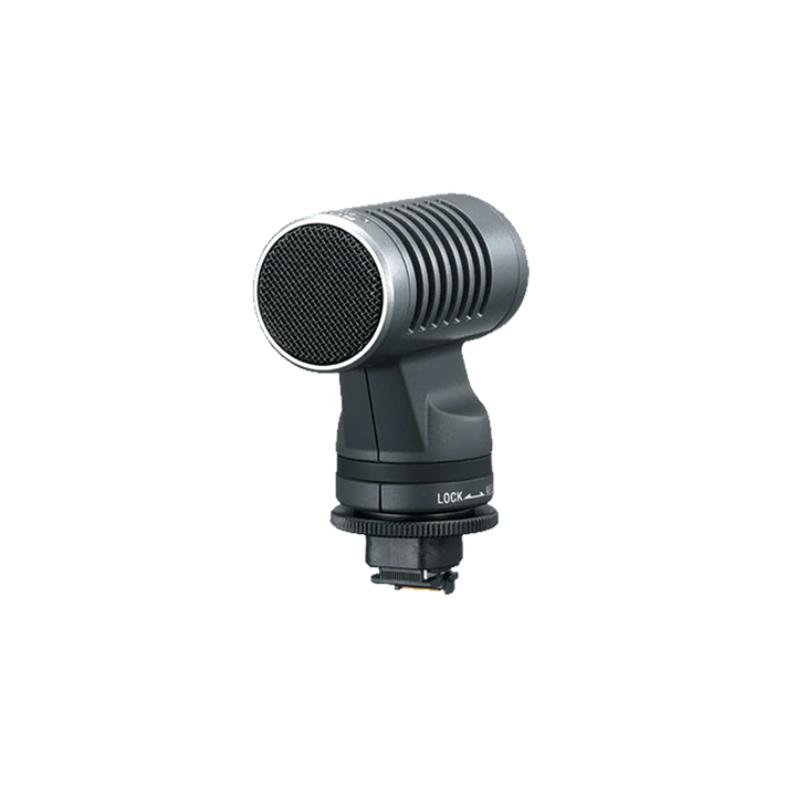 Compact Stereo Microphone, , product-image