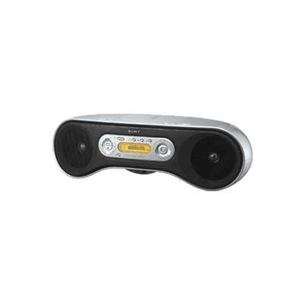 MP3 CD Radio Player, , hi-res