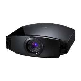 W90ES SXRD Full HD 3D Front Projector, , hi-res