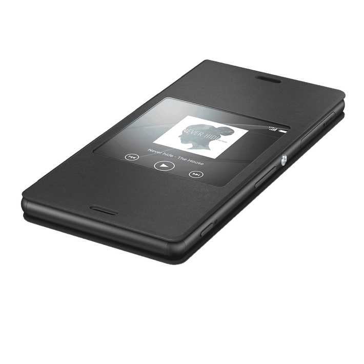 Smart Cover with Window Z3 SCR24 1287 5637, , product-image