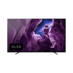 """65"""" KD-65A8H OLED 4K Android TV , , hi-res"""