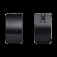 Bluetooth Laser Mouse (Black)