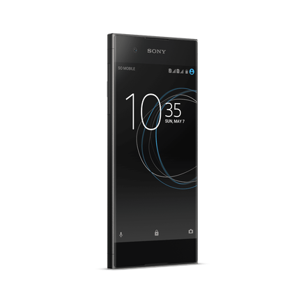 Xperia XA1 with dual SIM (Black)