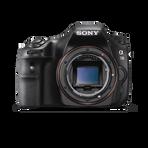 a58 Digital SLT 20.1 Mega Pixel Camera with  18-135mm Lens, , hi-res