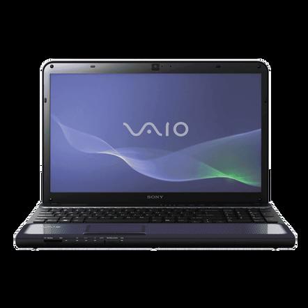"""15.5"""" VAIO C Series (Black)"""