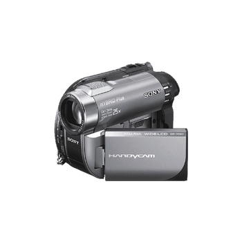 8GB DVD SD Handycam Camcorder, , hi-res