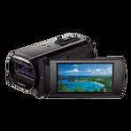 TD30 3D Flash Memory HD Handycam, , hi-res