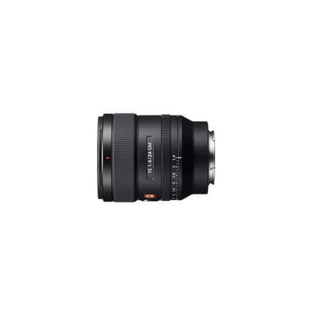Full Frame E-Mount 24mm F1.4 G-Master Lens, , hi-res