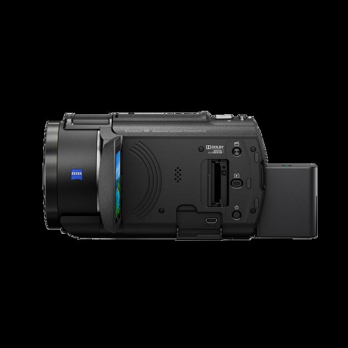 FDR-AX43 4K Handycam with Exmor R CMOS sensor, , product-image