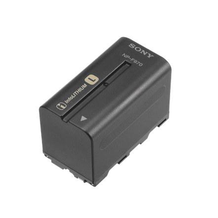 NP-F970 L-Series Rechargeable Battery Pack, , hi-res