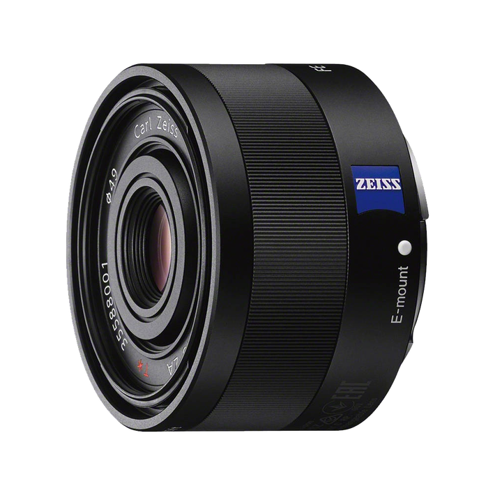 Sonnar T* Full Frame E-Mount FE 35mm F2.8 Zeiss Lens, , product-image