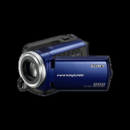 60GB Hard Disk Drive Camcorder (Blue)