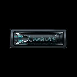 In-Car Player GT615UI Series Headunit, , hi-res