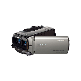 TD10 Full HD 3D Camcorder