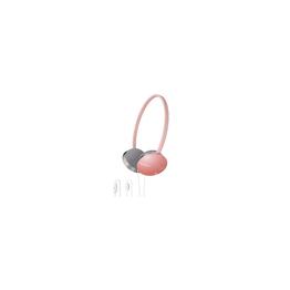 PC Headphones (Pink), , hi-res