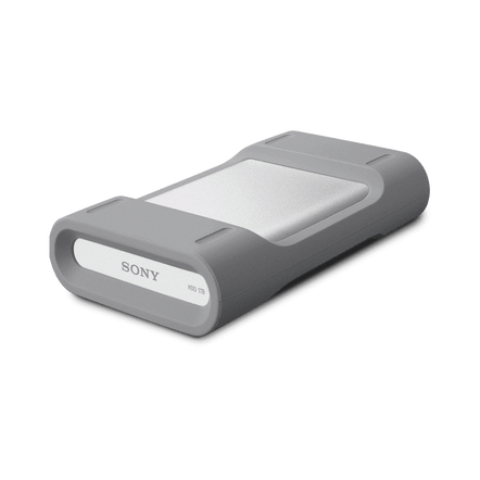 HDD Portable Storage Drive - 1TB