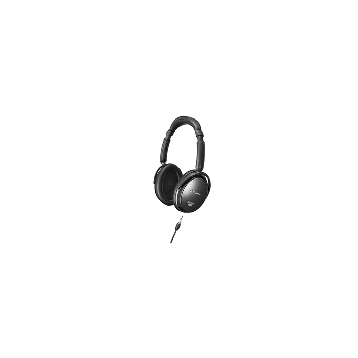 NC500 Digital Noise Cancelling Headphones, , product-image
