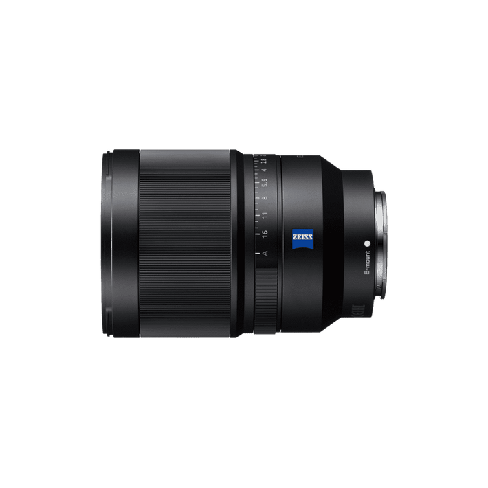 Distagon T* Full Frame E-Mount FE 35mm F1.4 Zeiss Lens, , product-image