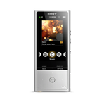 X Series High-Resolution Audio Player 128GB Walkman (Silver), , hi-res