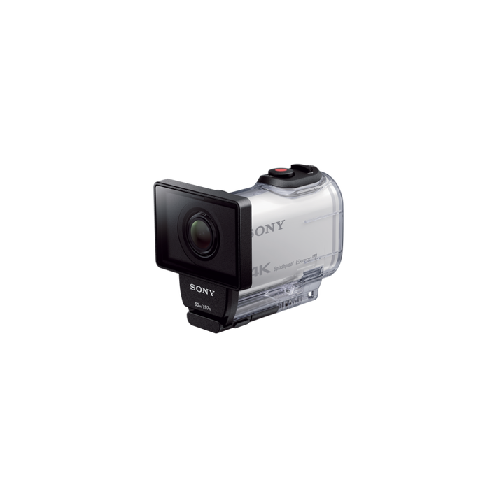 60M DIVE DOOR FOR X1000V ACTION CAM, , product-image