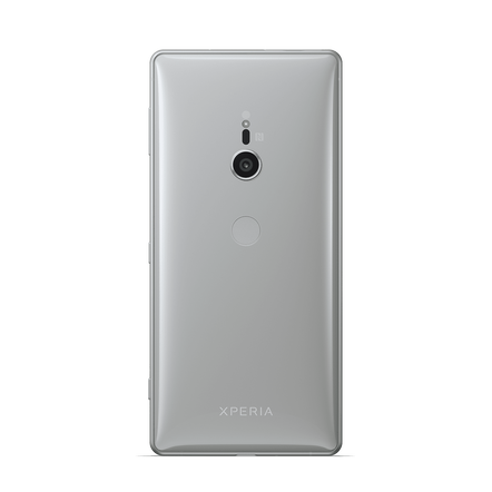 Xperia XZ2 Dual Sim (Liquid Silver), , hi-res