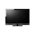 "40"" V5500 Series Full HD BRAVIA LCD TV (Glossy Black Finish), , hi-res"