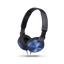 ZX310 Folding Headphones (Blue)
