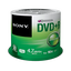 50-Pack DVD-R Disc