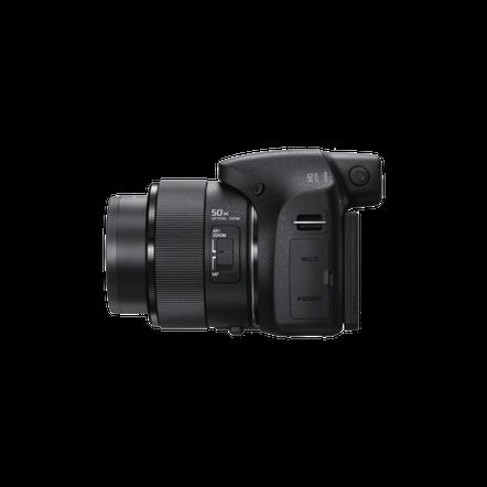HX300 Camera with 50x Optical Zoom, , hi-res