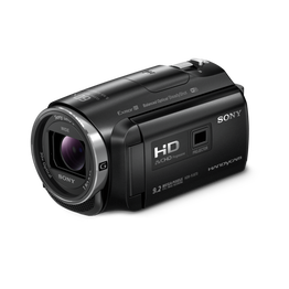 HD 32GB Flash Memory Handycam with Built-in Projector, , hi-res
