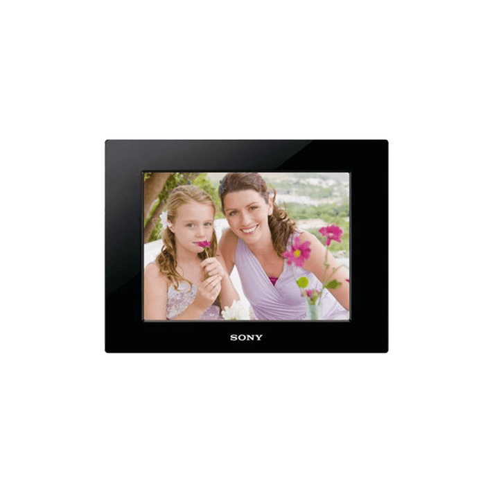 "8"" Digital Photo Frame, , product-image"