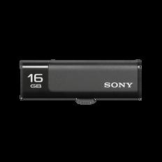 16GB USB Micro Vault Classic