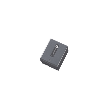Infolithium F Series Camcorder Battery, , hi-res