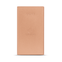 Portable USB Charger 5000mAH (Copper), , hi-res