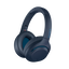 WH-XB900N EXTRA BASS Wireless Noise Cancelling Headphones (Blue)