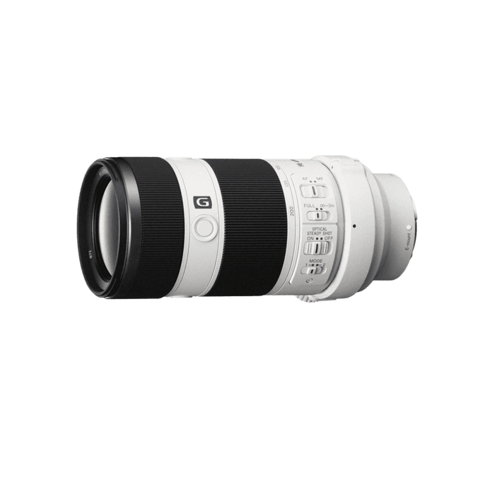 Full Frame E-Mount FE 70-200mm F4 G OSS Lens, , product-image