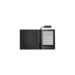Reader Cover with Light for Touch Edition (Black), , hi-res