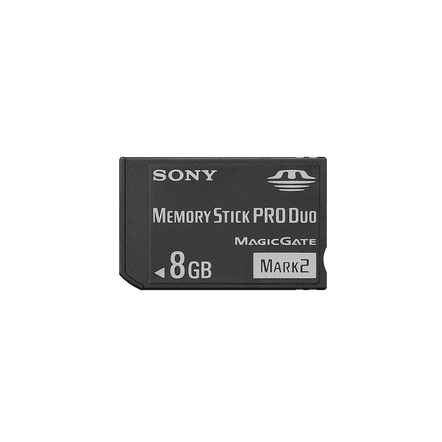 8GB Memory Stick Pro Duo Mark2, , hi-res
