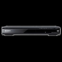 SR110 MIDI DVD Player