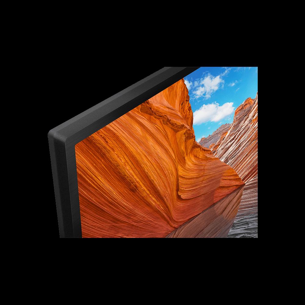 "55"" X80J | 4K Ultra HD | High Dynamic Range (HDR) | Smart TV (Google TV), , product-image"